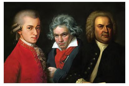 Sejarah Musik Barat Musik Zaman Romantik (1800-1890)