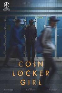 Watch Coin Locker Girl Online Free in HD