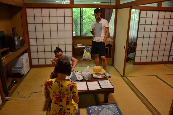 Hotel Hakone Japan