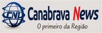 Canabrava News - O primeiro da região