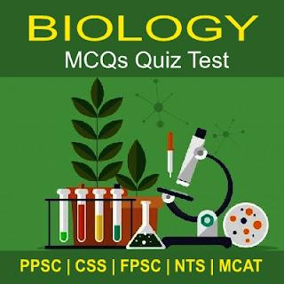 Biology MCAT Tests Exams Preparations MCQs Tests