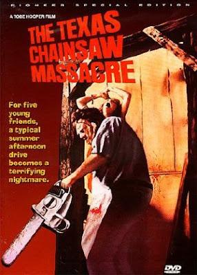 The Texas Chain Saw Massacre (1974) ต้นฉบับความสยอง
