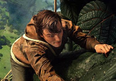 Nicholas Hoult - jack The Giant Killer Movie