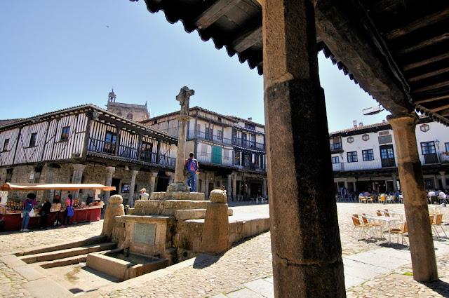 La Alberca, Salamanca (Castela e Leão)