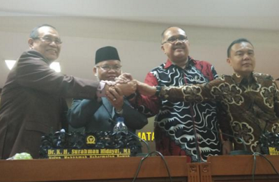 Tiga Anggota Baru MKD Bermanuver Menghambat Sidang Setya Novanto