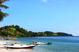 Teluk Tamiang Kotabaru