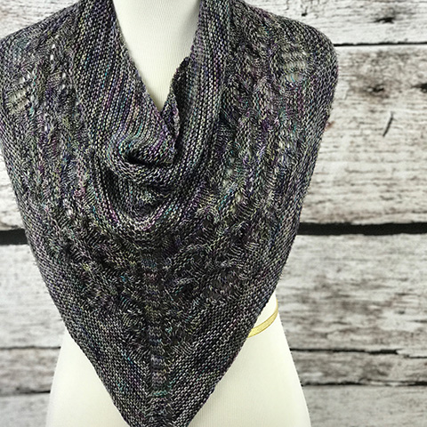 Stunning Stitches: 21 Shawls, Scarves, and Cowls You'll Love to Knit