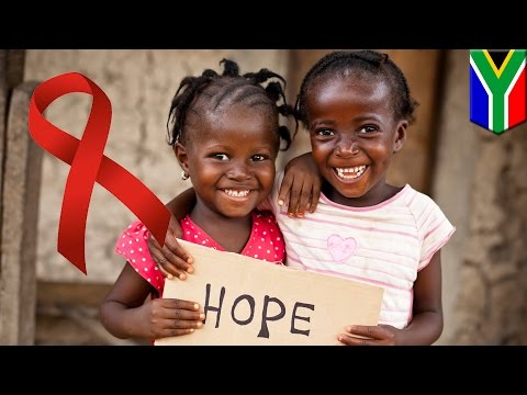 Rare Group Of Children Are IMMUNE To AIDS, Scientists Reveal