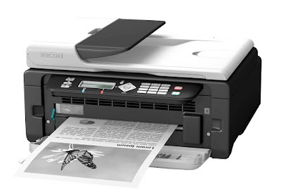 Ricoh SP 112SF Driver Download