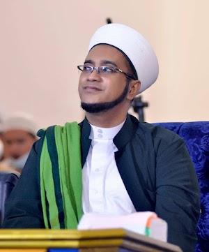Habib Hasan 2702211