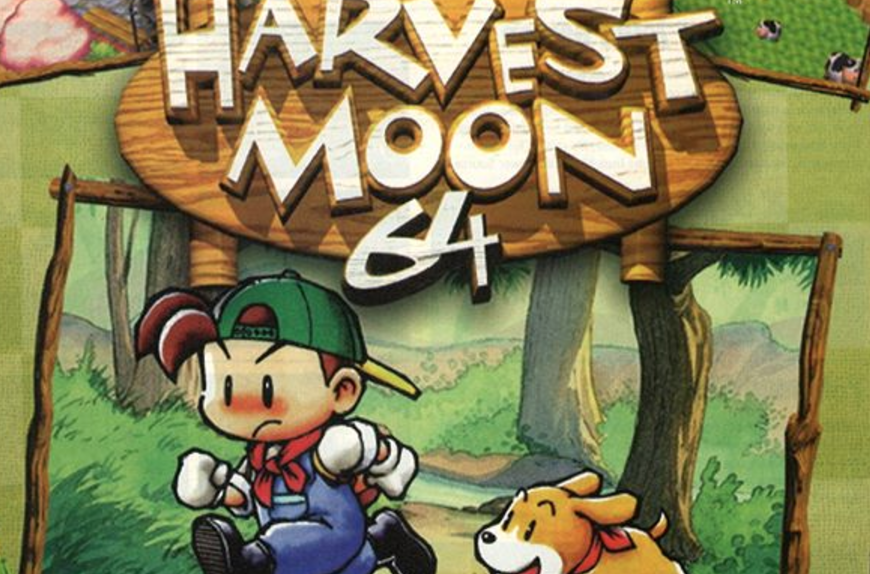 Harvest Moon llegará finalmente a PS4