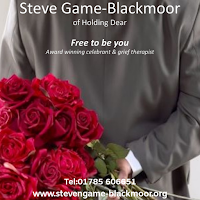 Steven Game-Blackmoor