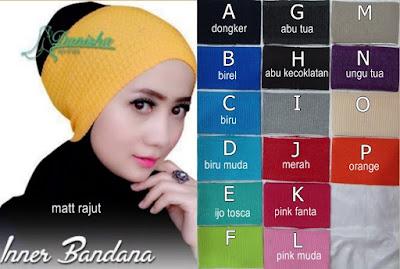 Inner Bandana
