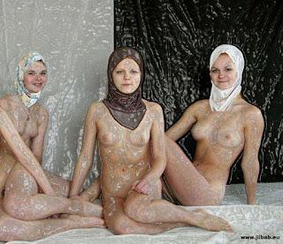 Muslim Nude Teen Photos 104
