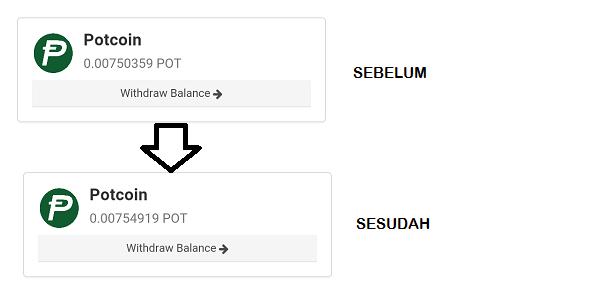 Cara Menggunakan Termux untuk Pemula, Part 5 : Nambang Crypto Pake Termux  - Tanpa Root