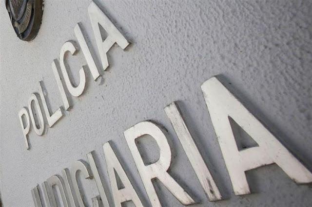 Detidos pela PJ suspeitos de explodir caixa de multibanco em Maiorca