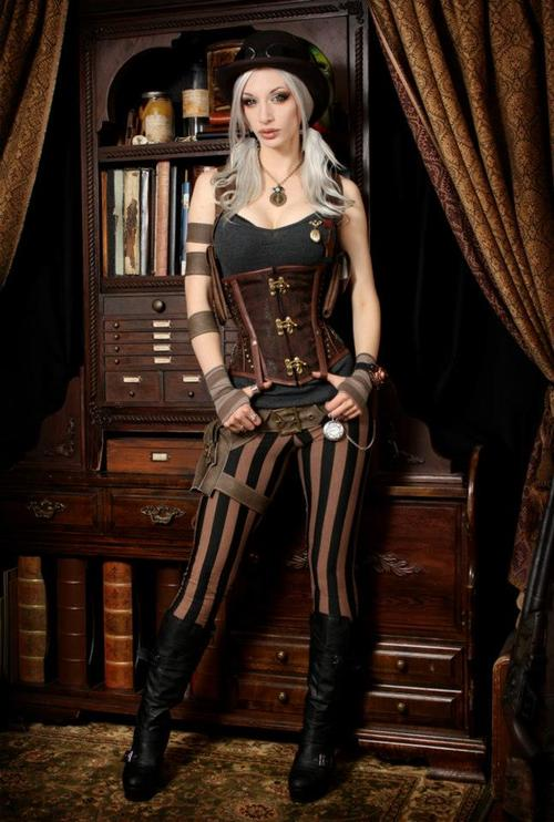 Ooooooh... Shiny!: Steampunk Junkie, 2012 Edition (part 3 ...