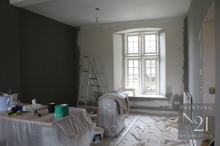 no21 interiors painting amp decorating