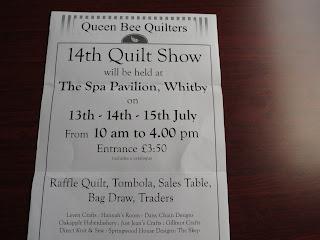 Queen Bee Quilters