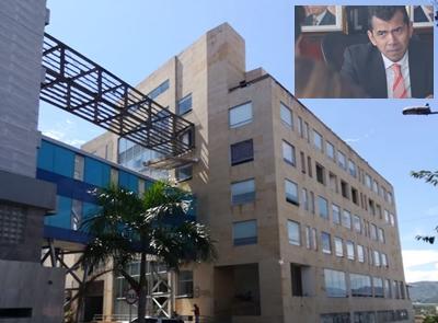Clínica San Sebastián de Girardot suspende cierre de sus instalaciones