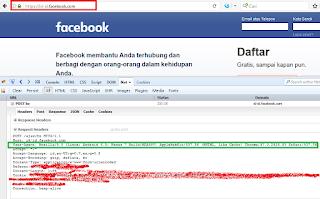Akses Situs Facebook Secara Gratis dan Unlimited Dengan Kuota HOOQ