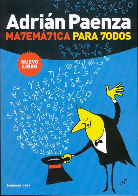 Matemática para todos – Adrián Paenza