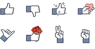 Benarkah facebook akan hadirkan Tombol dislike