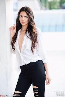 Lekha Prajapati Fresh New Actress Stunning Portfolio ~  Exclusive Galleries 004.jpeg