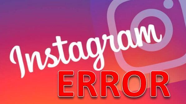 Instagram Won't Refresh