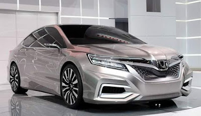 Honda Accord 2018 Redesign, Review, Specs, Price