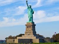 35 Objek Wisata di Amerika Serikat yang Terkenal, Los Angeles, New York, California, dll