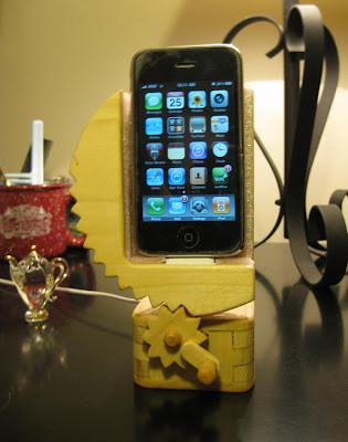 Creative Docks for iPhone, iPod, and iPad (15) 4