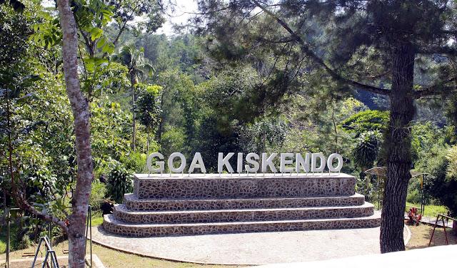 Keindahan Goa Kiskendo Wisata Girimulyo, Kulon Progo, Yogyakarta