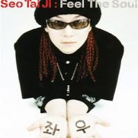 SeoTai Ji - Feel The Soul [Single]