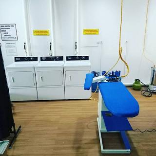 Lowongan Kerja Laundry Bandung 2019 Lulusan SMP