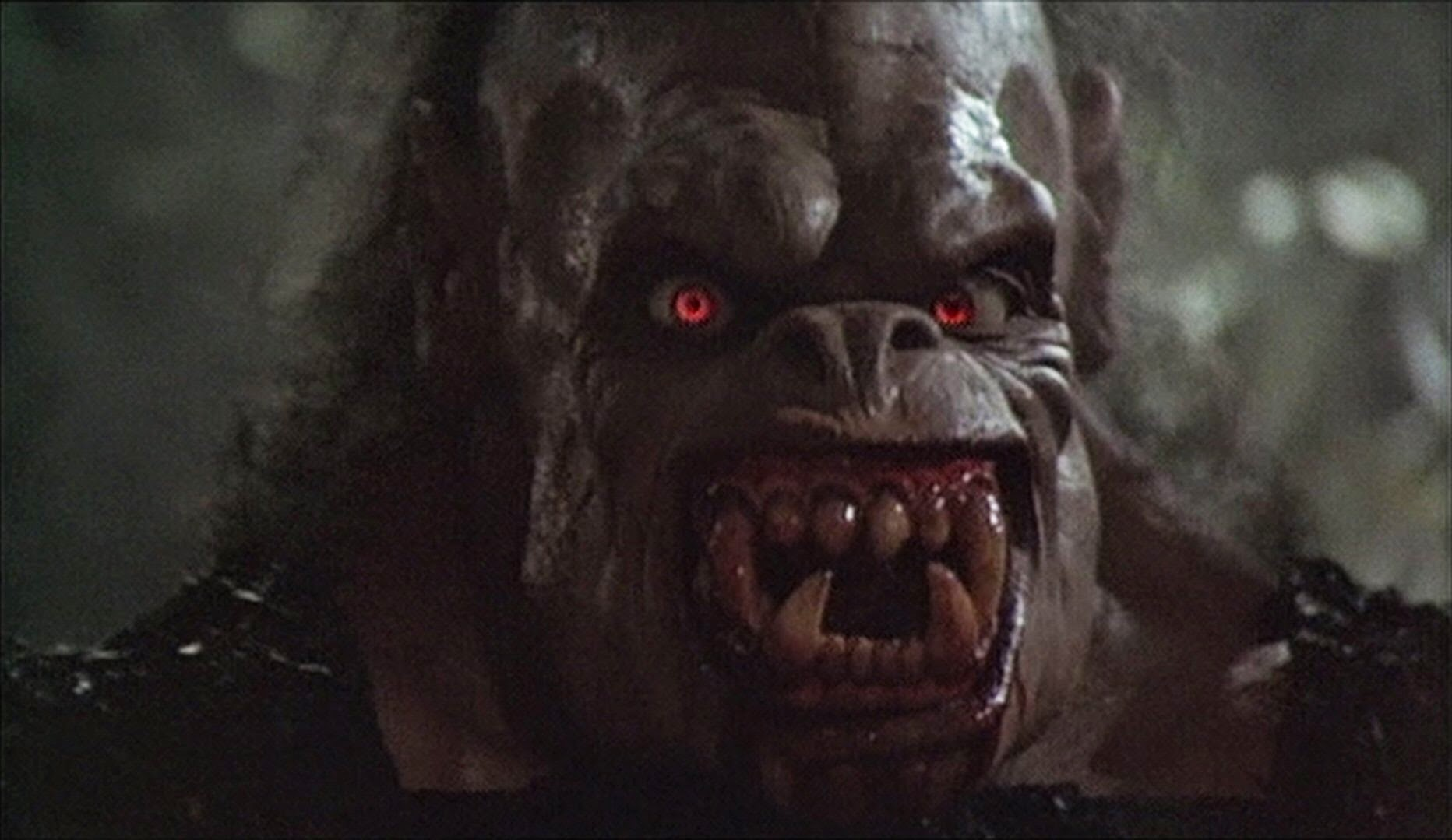 Cheap Cool Stuff >> DVD Exotica: RAWHEAD REX!!! Oh, and Transmutations, Too (DVD/ Blu-ray Comparison)