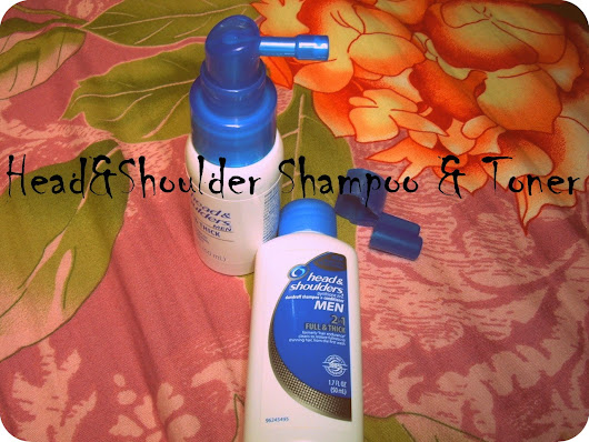 HEAD & SHOULDERS: FULL & THICK || Review