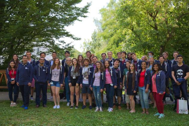 IST Austria Internship 2019 - Fully Funded