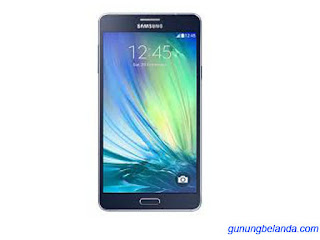 Cara Flashing Samsung Galaxy A7 SM-A700FD