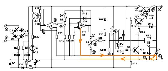 Dj With Amp Wiring Diagram - Auto Electrical Wiring Diagram