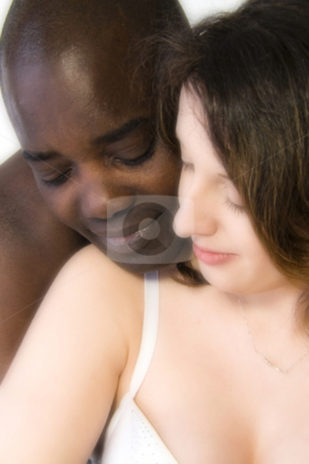 White women interracial fantasy sex