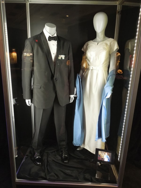 Tom Hanks Emma Thompson Saving Mr Banks movie costumes