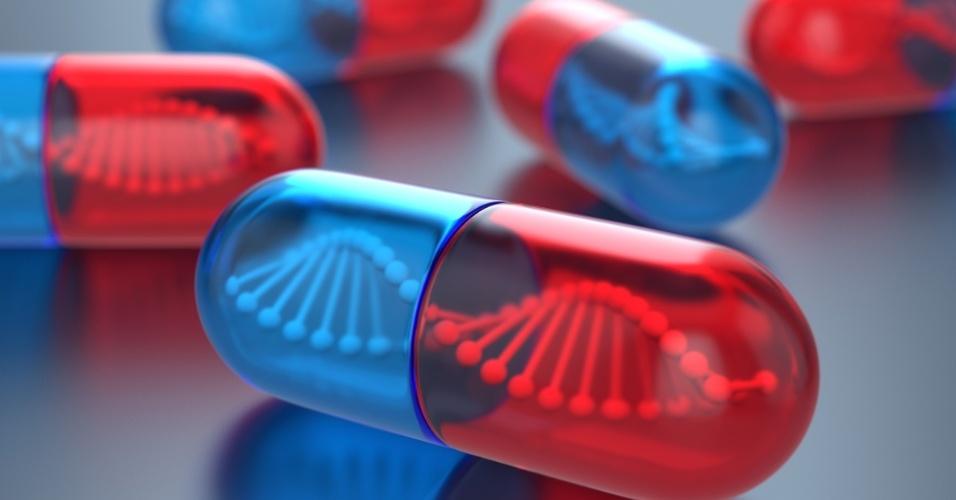 """Uma nova pílula """"rastreável"""" aprovada pela FDA transmite informações - isso irá irritar você se você não tomar seus medicamentos"""