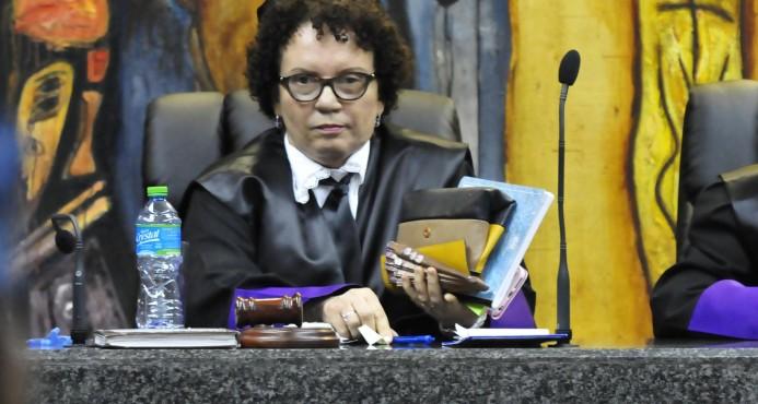 Jueza Miriam Germán se excluye de caso Odebrecht ante campaña difamatoria