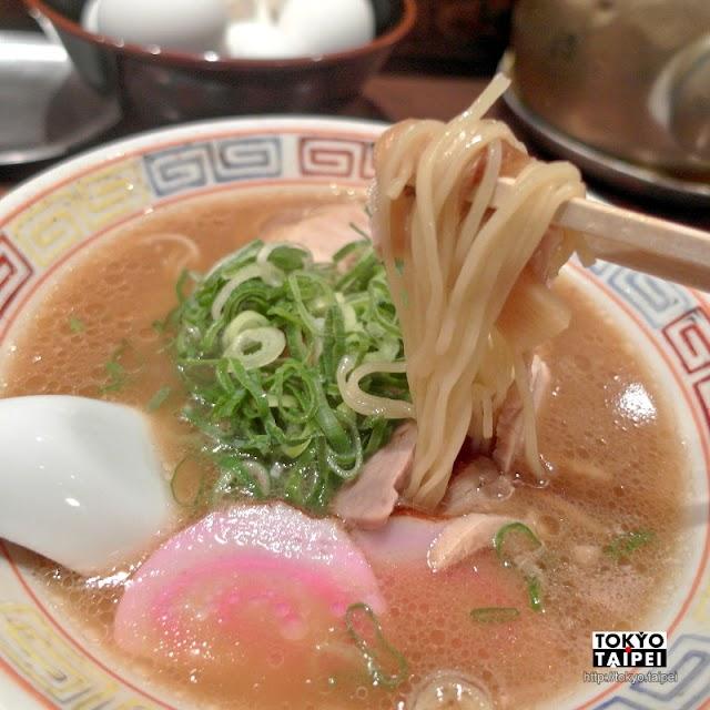 【丸美商店】一到和歌山駅就要吃的美味醬油豚骨拉麵