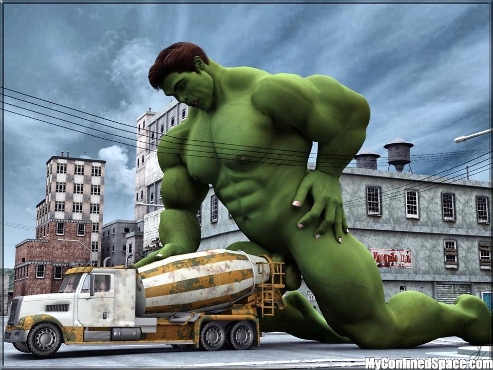 Hulk Games Porn Xxx 96