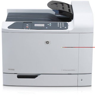HP Color LaserJet CP6015dn Driver Download