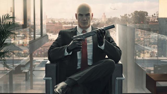 إشاعة : أستوديو IO Interactive ما يزال يملك حقوق لعبة Hitman و يشتغل على موسمها الثاني !