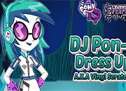 Legend Of Everfree DJ Pon 3