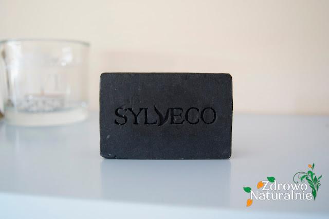 Sylveco - Detoksykujące mydło naturalne
